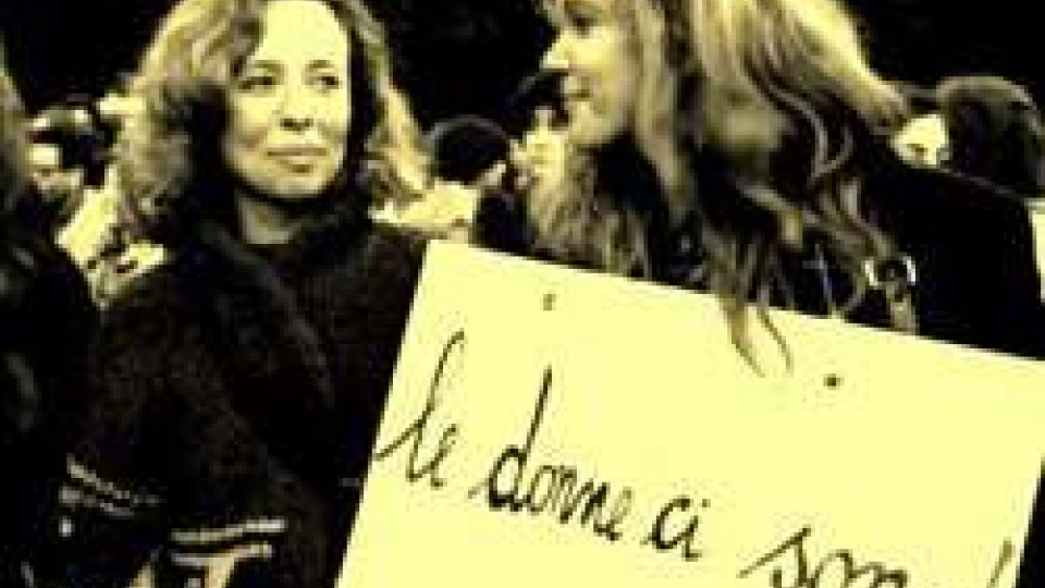 donne sammarinesi: rammarico per governo solo maschile