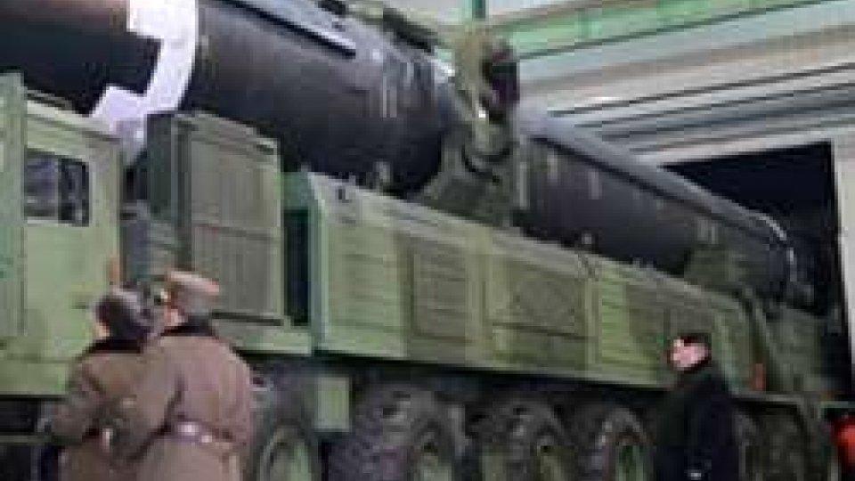 Kim Jong-unCorea del Nord: Kim Jong-un annuncia stop test missilistici e nucleari
