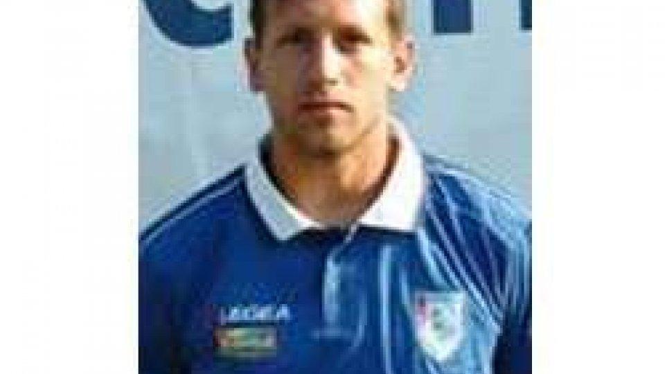 Luca Carnesecchi