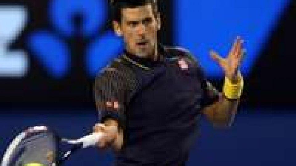"""Siria, il serbo Djokovic: """"No a intervento militare"""""""