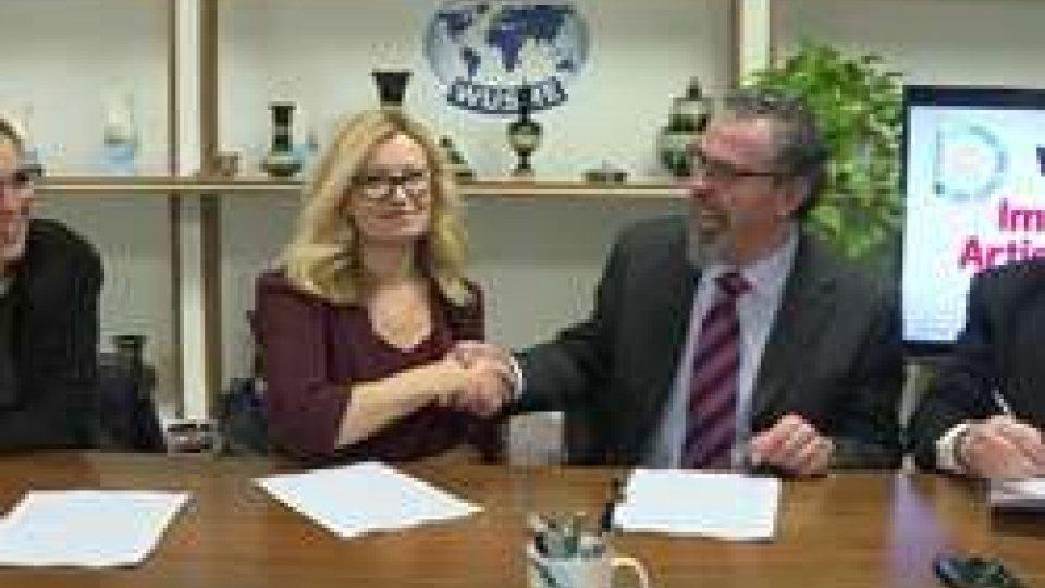 Firma contratto ArtigianiUnas e Csu firmano l'aggiornamento contrattuale, retribuzioni riallineate all'inflazione