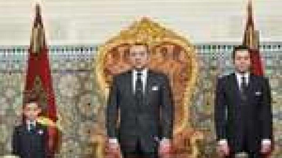 Referendum sulla costituzione in Marocco