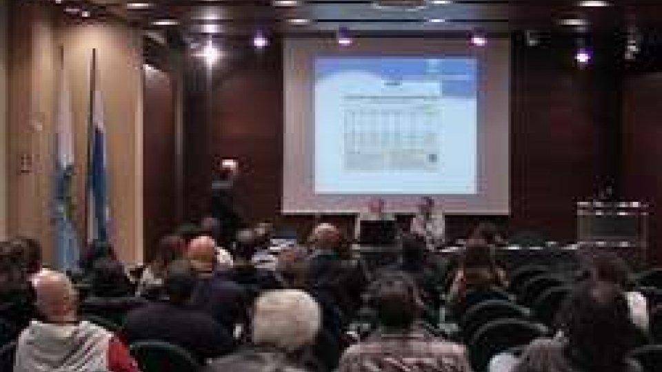 La presentazione del bilancio FondissComitato Fondiss: Bcsm conferma che gli oltre 62 milioni torneranno disponibili il 30 giugno