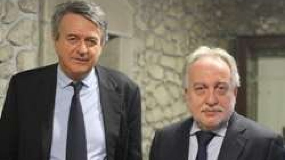 L'UNIVERSITA' DI SAN MARINO VERSO IL RADDOPPIO NELLE IMMATRICOLAZIONI
