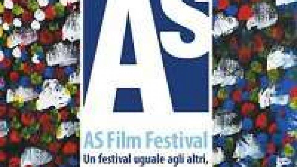''AS  Film Festival''