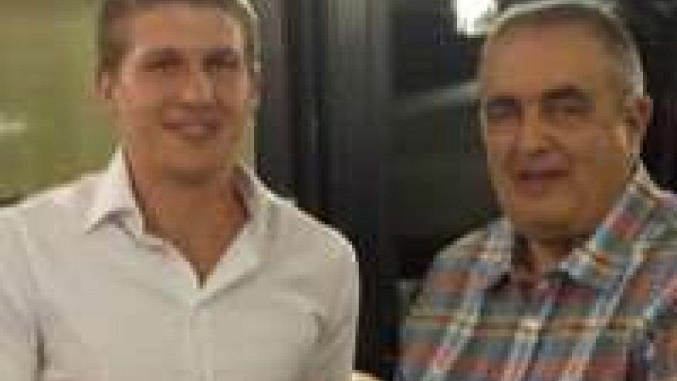 Calcio Estate: premiato Juri Biordi con il Golden Boy