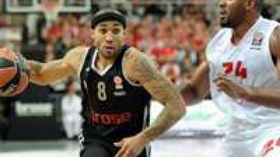 Eurolega, Milano cerca la qualificazione con il Bamberg, trasferta proibitiva per Siena