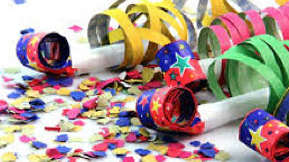 Carnevale a Serravalle al teatro S.Andrea - Domenica il Carnival Family