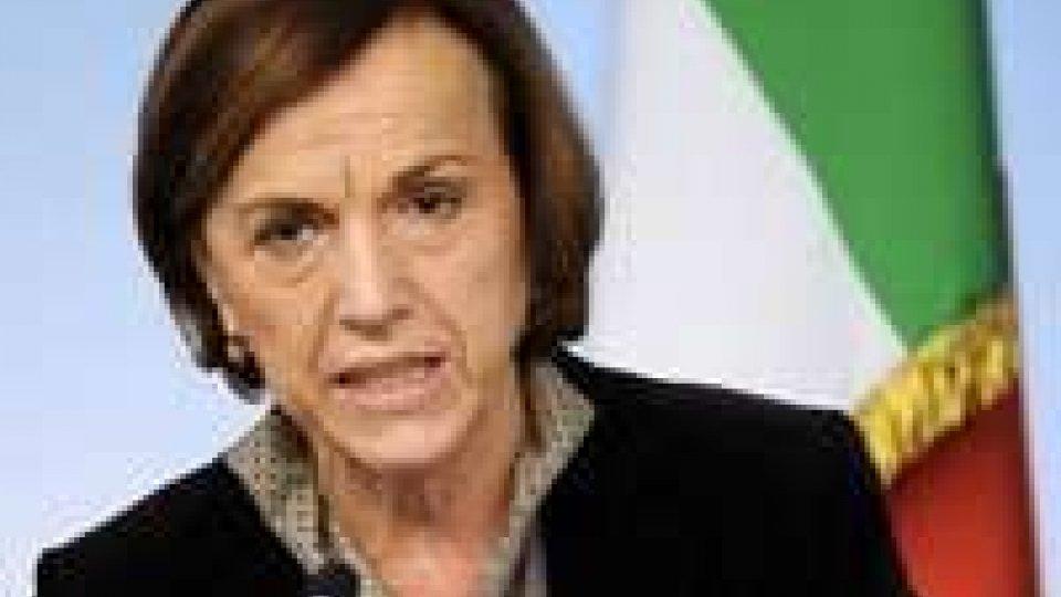 La riforma del mercato del lavoro al centro dell dibattito politico italiano