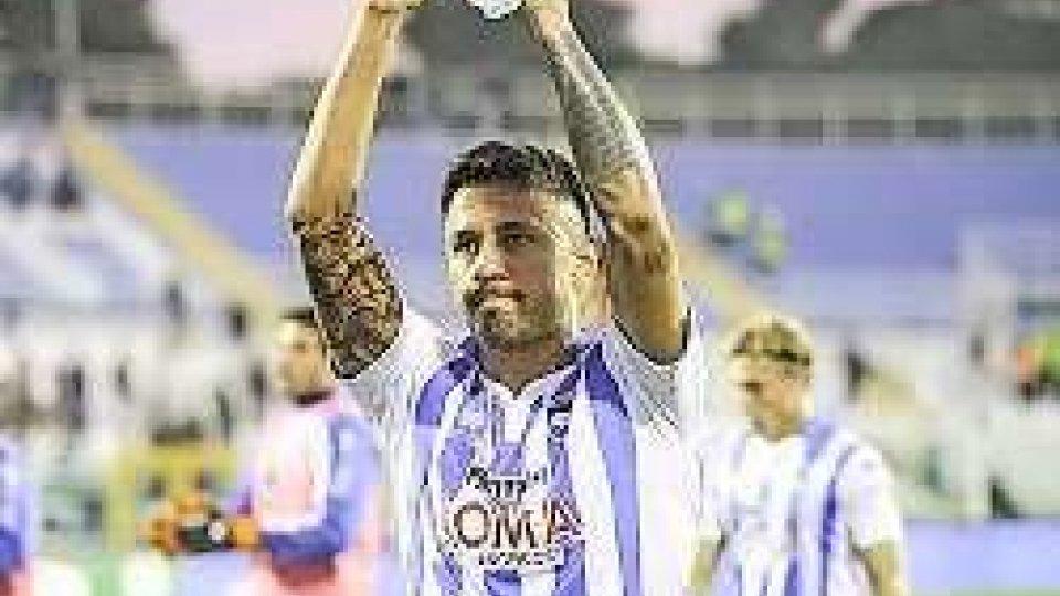 Gianluca LapadulaLapadula, trascina il Pescara in serie A