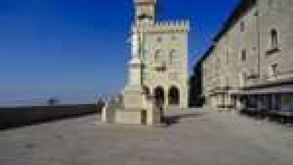 San Marino - Due le proteste oggi sul Pianello