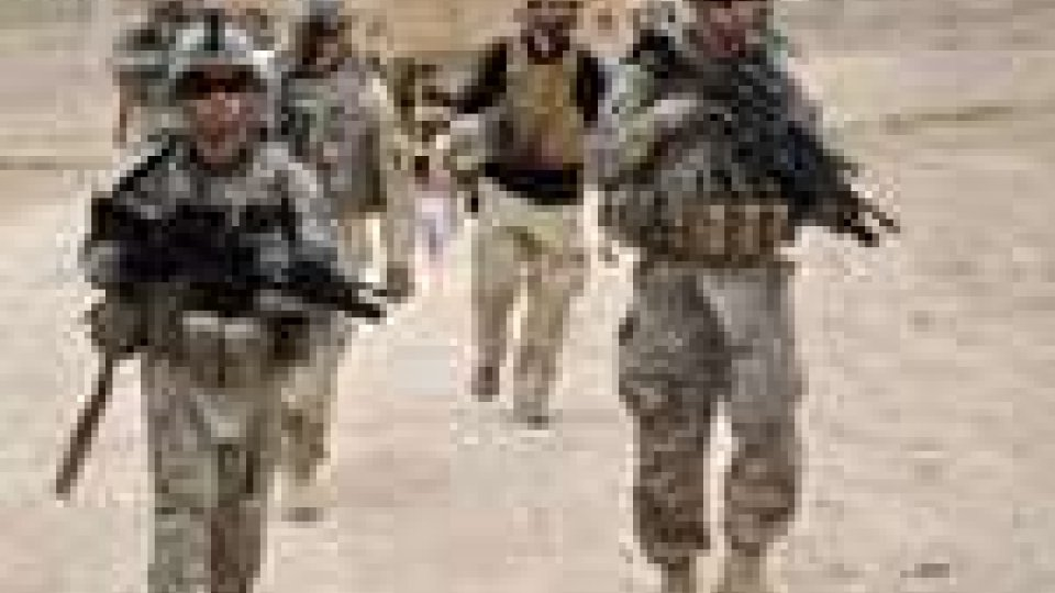 Ancora violenze in Afghanistan: due morti Isaf in base Nato