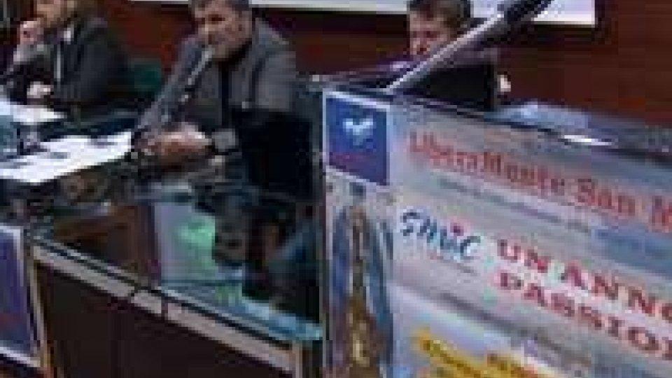 LiberaMente San Marino: serata pubblica sulle criticità della Smac fiscaleLiberaMente San Marino: serata pubblica sulle criticità della Smac fiscale