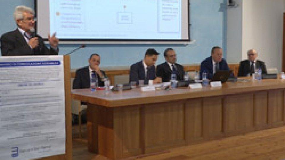 Massiccia presenza dell'A.D.A. BSM all'Assemblea degli Azionisti di Banca di San Marino