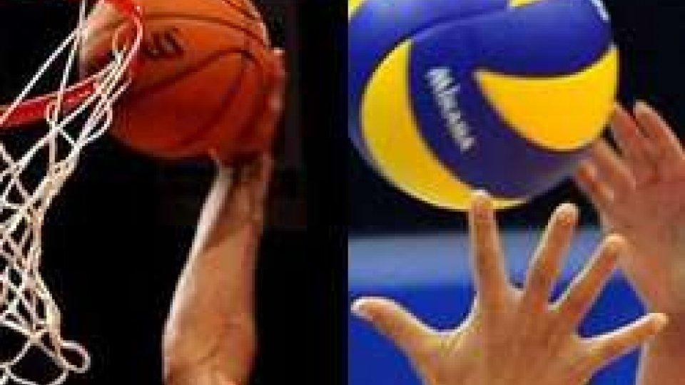 Basket & volley: aria di derby