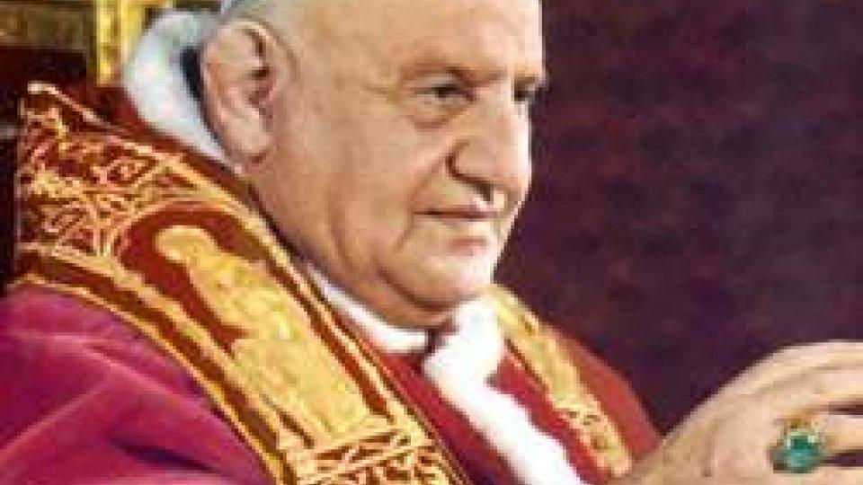 """3 giugno 1963: muore papa Giovanni XXIII, """"il papa buono"""""""