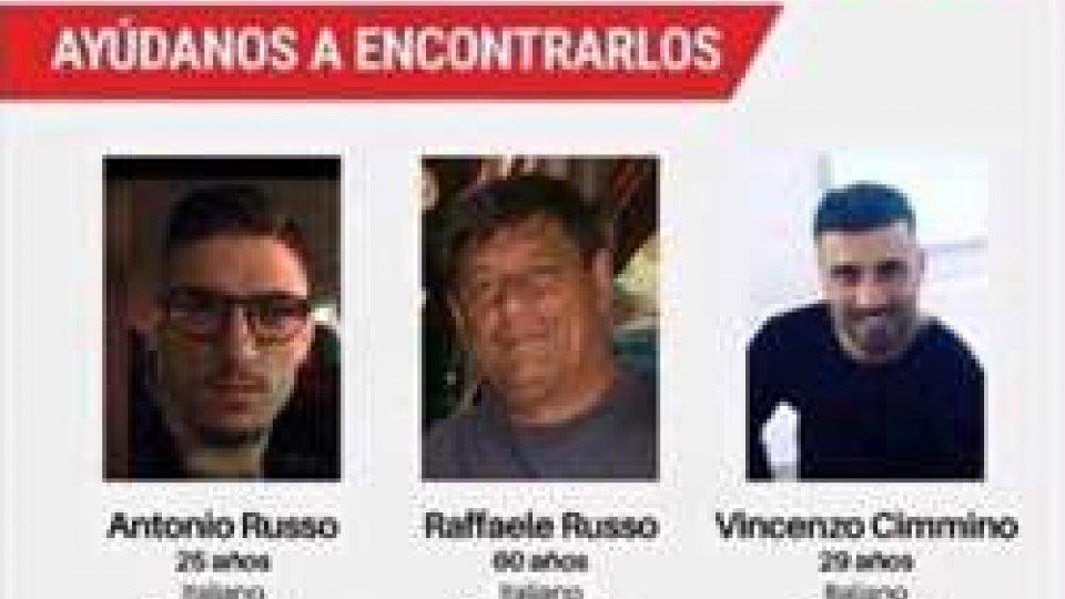 Scomparsi tre italiani a Jalisco