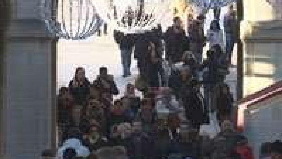 Turismo: San Marino preso d'assalto dai turisti