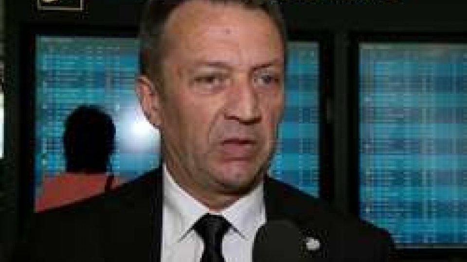 """Marco TuraTura: """"Manzaroli non è in discussione, mai parlato con Ballardini"""""""