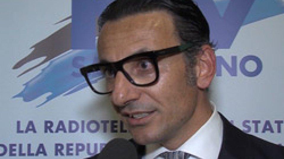 Sergio MottolaBlockchain: al lavoro, sul Titano, per una normativa in materia