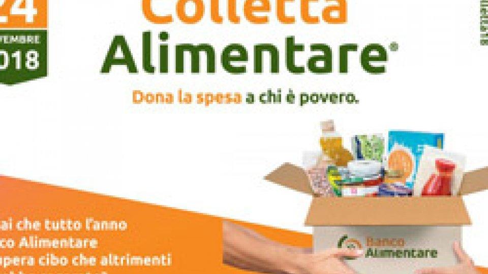 Risultati della 22a Giornata Nazionale della Colletta Alimentare