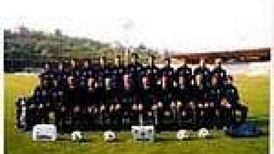 Under 19: Belgio-San Marino 4-0