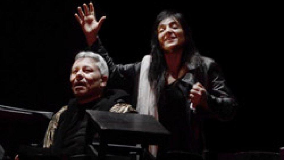 San Marino Teatro: tornano Elena Bucci e Marco Sgrosso