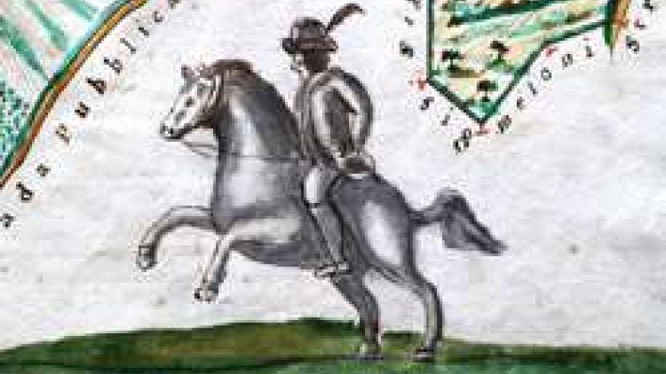 Una storia dipinta. Il cabreo del Convento di San Francesco della Città di San Marino