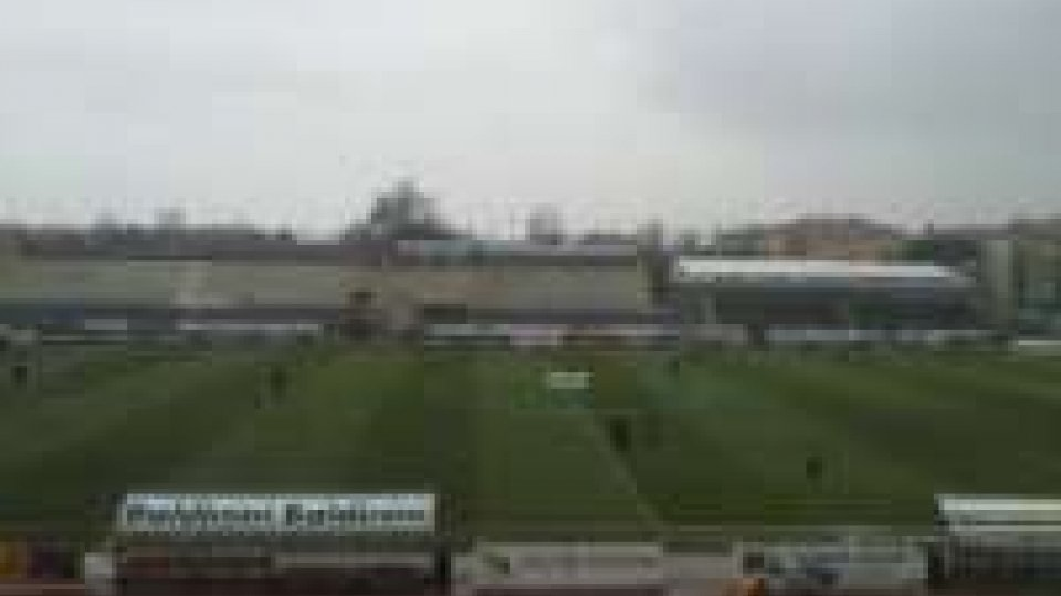 Rimini - Bellaria: le formazioni ufficiali del derby