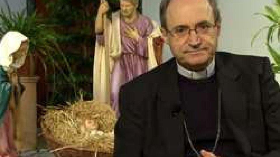 Natale 2017, il messaggio del Vescovo Andrea Turazzi