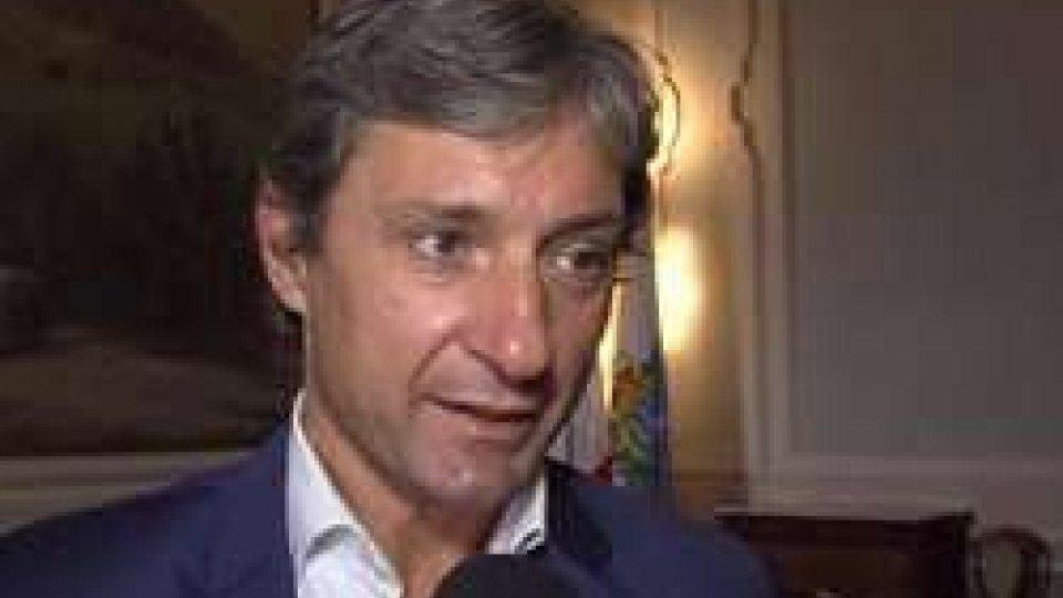 """Andrea GnassiGP San Marino, Gnassi: """"La sfida per Rimini e San Marino riguarda anche le esigenze dei cittadini"""""""