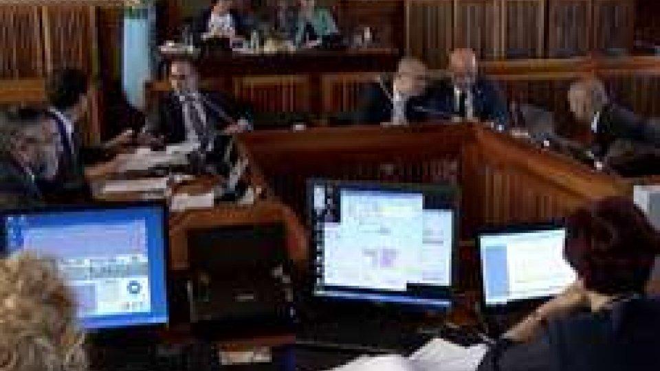 Consiglio Grande e GeneraleAssestamento di bilancio: approvata l'emissione di titoli di debito pubblico fino a 200 mln