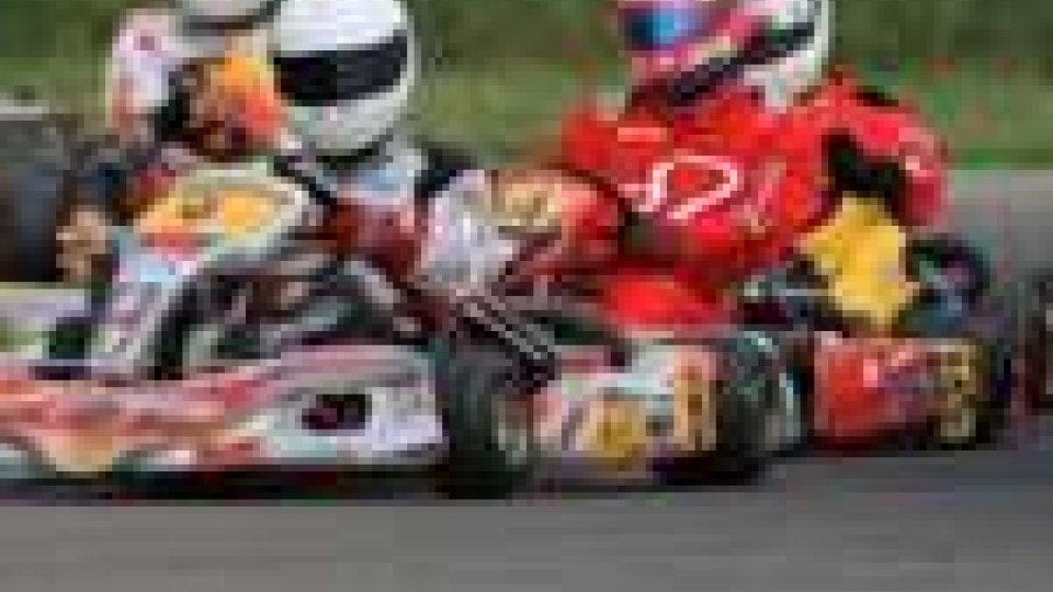 Kart: Mirco Rossi vince il Campionato Italiano Rotax