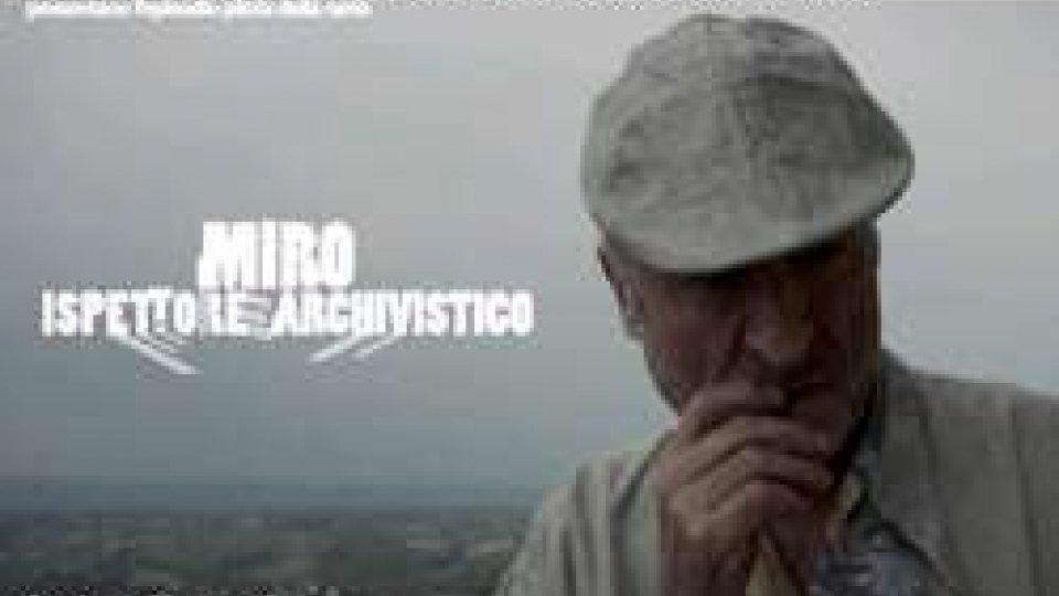 'Miro Ispettore archivistico'