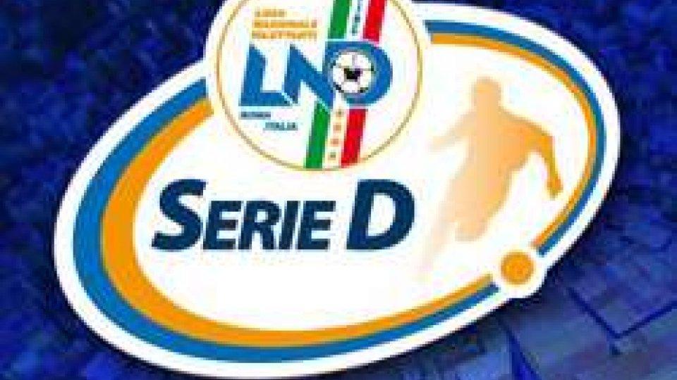 Serie D, pubblicato il regolamento dei playoffSerie D, pubblicato il regolamento dei playoff