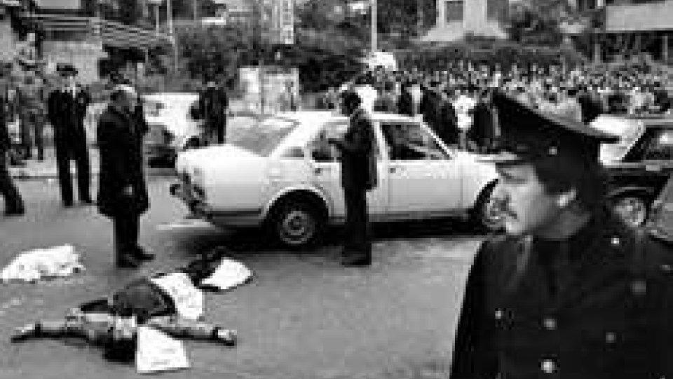 16 marzo 1978: un commando delle Brigate Rosse rapisce l'on. Aldo Moro