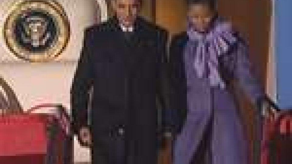 Barack Obama ha ricevuto a Oslo il Nobel per la Pace