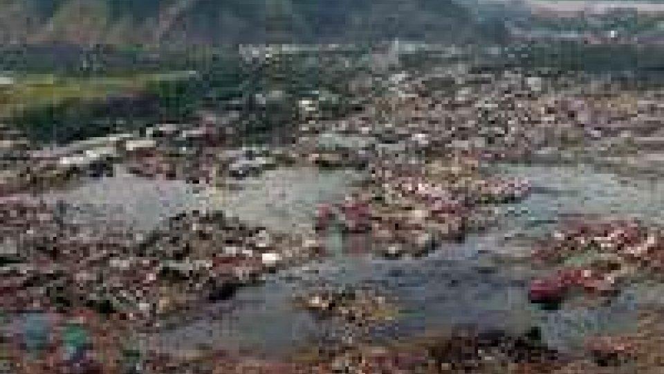 Tsnumani: 10 anni dalla tragedia. Celebrazioni nelle zone colpite dal maremotoTsnumani: 10 anni dalla tragedia. Celebrazioni nelle zone colpite dal maremoto