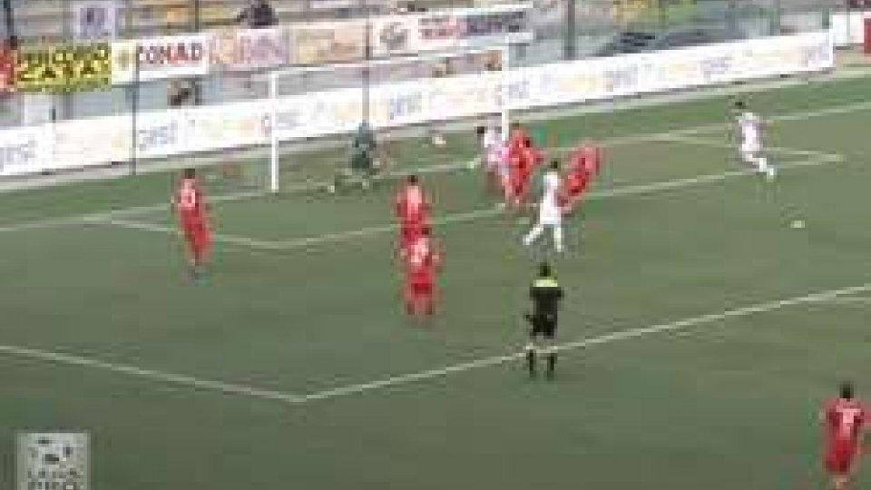 Teramo - Mantova 0-1Teramo - Mantova 0-1