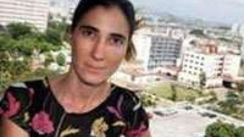 La blogger cubana Yoani Sanchez arrestata a Cuba