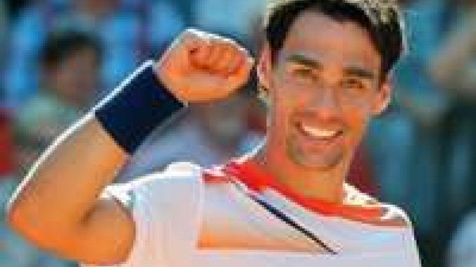 Ranking Atp: 1° Djokovic, mentre Fognini 19°