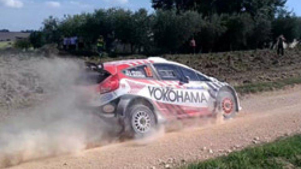 """Scuderia San Marino: """"Colpi di scena al 25° Rally dell'Adriatico"""""""