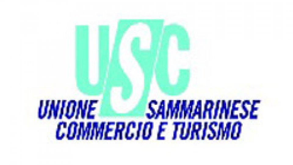 Usc: grazie San Marino Comics