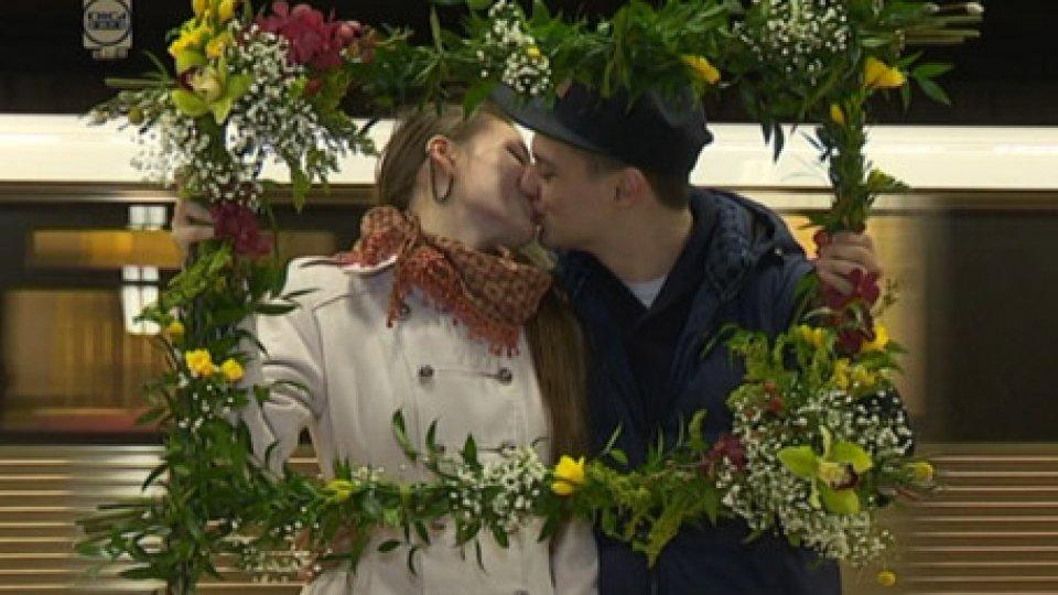 Odi et amo, San Valentino: discordanti i pareri sulla festa degli InnamoratiOdi et amo, San Valentino: discordanti i pareri sulla festa degli Innamorati