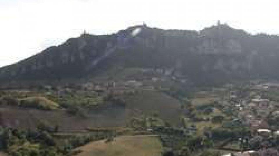 Il Monte TitanoMonorotaia San Marino-Rimini: il progetto prende corpo