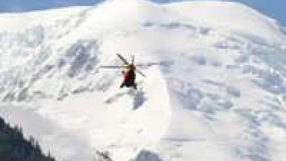 Slavina nel Bresciano: muore anche il secondo sciatore