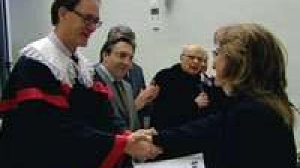 A San Marino la terza edizione del Master in Medicina Geriatrica