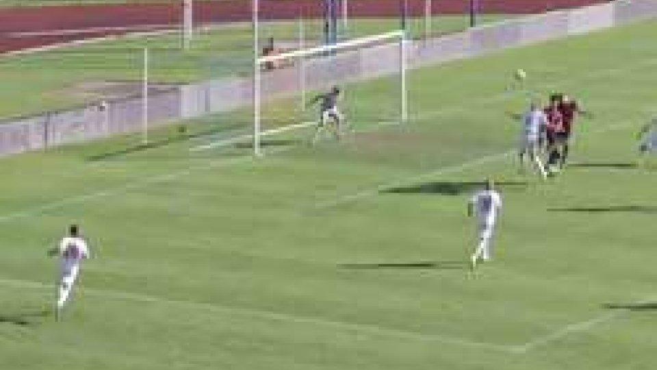 Play Out: Lumezzane -Teramo 1-1