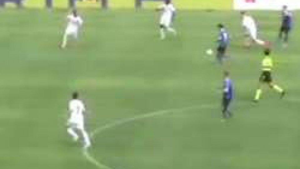 Pisa-Pontedera 1-1Pisa-Pontedera 1-1