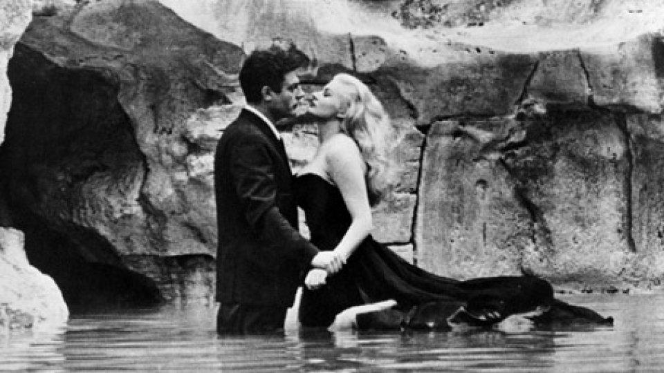 Una scena dal film